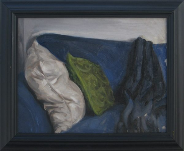 pillows painting